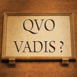 Qvo Vadis?, app iOS per conoscere i più importanti luoghi di culto del mondo